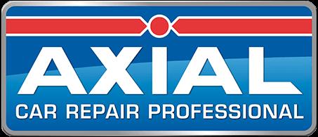 logo Axial belgium